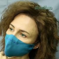 maska-mnogorazovaya-akvamarin-s-fiksatorom-na-nosu-model-22-06