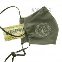 maska-mnogorazovaya-grey-model-4-25-s-fiksatorom-na-nosu-trezubets-s-venzelem-5-sm