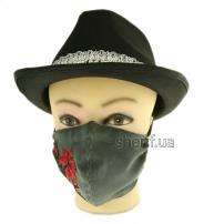 maska-mnogorazovaya-grey-rose-model-4-32-s-fiksatorom-na-nosu