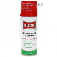 Масло збройове Ballistol 200 мл