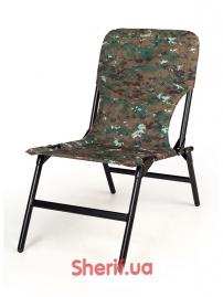 Кресло раскладное Титан  Ø 25 мм