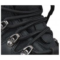 Шнурки MIL-TEK Black 140см 2 пары, 12912202