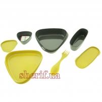 Набір посуду LunchKit pin-pack (Pirtegold) LMF 41375610