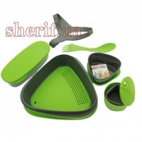 Набір посуду MealKit 2.0 pin-pack (Green) LMF 41363310