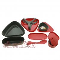 Набір посуду MealKit 2.0 pin-pack (Red) LMF 41363010