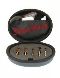 Набор MIL-TEC для чистки пистолета-3