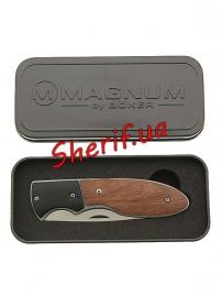Нож BOKER MAGNUM KAPPA клинок 8.8 см складной 01SC024-7