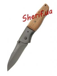 Нож BOKER MAGNUM FATHER клинок 8.7 см складной 01MB544