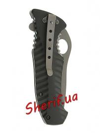 Нож BOKER MAGNUM FISHBONE клинок 9,5 см складной 01MB009-4