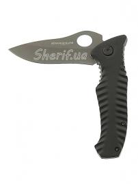 Нож BOKER MAGNUM FISHBONE клинок 9,5 см складной 01MB009-6