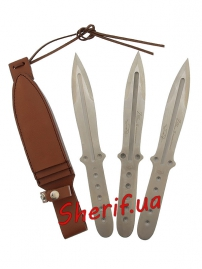 Нож BOKER MAGNUM THROWING KNIFE ZIEL, 02MB164