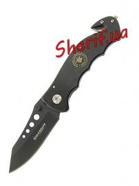 Нож BOKER MAGNUM USN SEALS клинок 8.0 см складной 01MB856