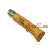 Купить в Днепре Нож Opinel №8 Carbone 2046329