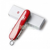 Нож Victorinox 0.3603 Swiss Army Tourist