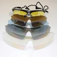 Очки Oakley тактические M-Frame Hybrid-6