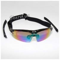 Очки Oakley M-Frame Hybride тактические-4