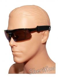 Очки Oakley тактические M-Frame Hybrid-7