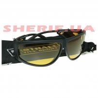Очки поляризационные желтые АМ-6300002