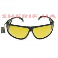 Очки поляризационные желтые АМ-6300002-2