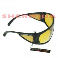 Очки поляризационные желтые АМ-6300002-3