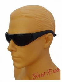 Защитные спортивные очки MIL-TEC Swiss Eye® Protector Smoke, 15622002-6