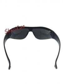 Защитные спортивные очки MIL-TEC Swiss Eye® Protector Smoke, 15622002-3