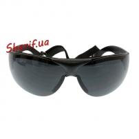Защитные спортивные очки MIL-TEC Swiss Eye® Protector Smoke, 15622002-4