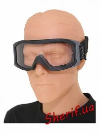 Очки тактические MIL-TEC Bolle X1000-6