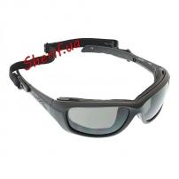 Очки Wiley X GRAVITY Smoke Grey Matte Black