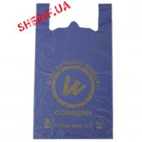 Пакет Consern Cиний 75кг