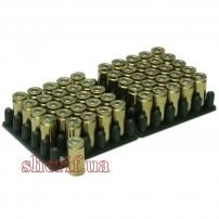 Патрон холостой ZBROIA M.A.C. (пистолетный, 9 мм) 1шт