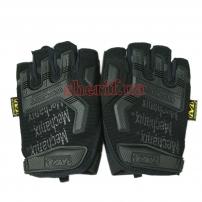 Перчатки беспалые  Mechanix M-Pact, Black