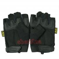 Перчатки беспалые Mechanix M-Pact,Black