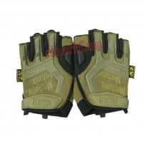 Перчатки беспалые  Mechanix M-Pact, Coyote