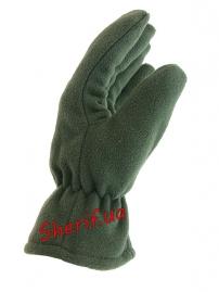 Перчатки MIL-TEC флисовые THINSULATE OLIVE, 12534001-3