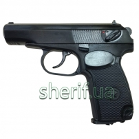 Пистолет ИЖМЕХ МР-654 (32 серия)