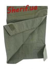 Тактическая полевая рубашка MIL-TEC Olive, 10920001-7