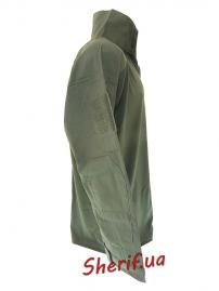 Тактическая полевая рубашка MIL-TEC Olive, 10920001-2