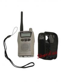 Портативная  радиостанция Roger KP-21 (без зарядного)