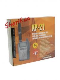 Портативная радиостанция Roger KP-21-8