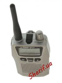 Портативная радиостанция Roger KP-21-3