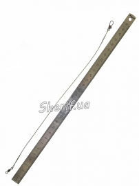 Поводок Gold Star 30 см 9 кг