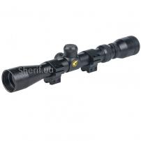 Прицел оптический GAMO 3-9х32 WR (VE39x32WR)
