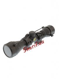 Прицел оптический Gamo 4х32 AO WR Compact (VE4x32AOWRC)
