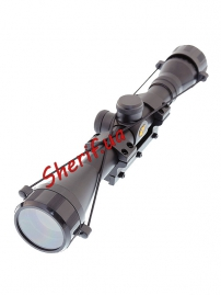 Прицел оптический Gamo 6х40 WR (VE6x40WR)