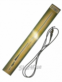 Противозакрутка Mustad 70см 0,75 мм-2