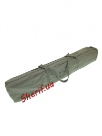Раскладушка MIL-TEC алюминевая 190х65см-4