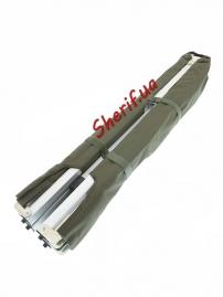 Раскладушка MIL-TEC алюминевая 190х65см-5