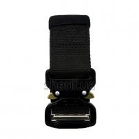 Купить в Днепре Ремень поясной Black (120см/38мм) Fast Lock
