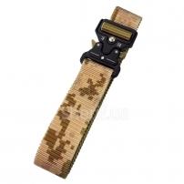 Ремень поясной Cobra Pixel Coyote (120ммì/38мм) Fast Lock